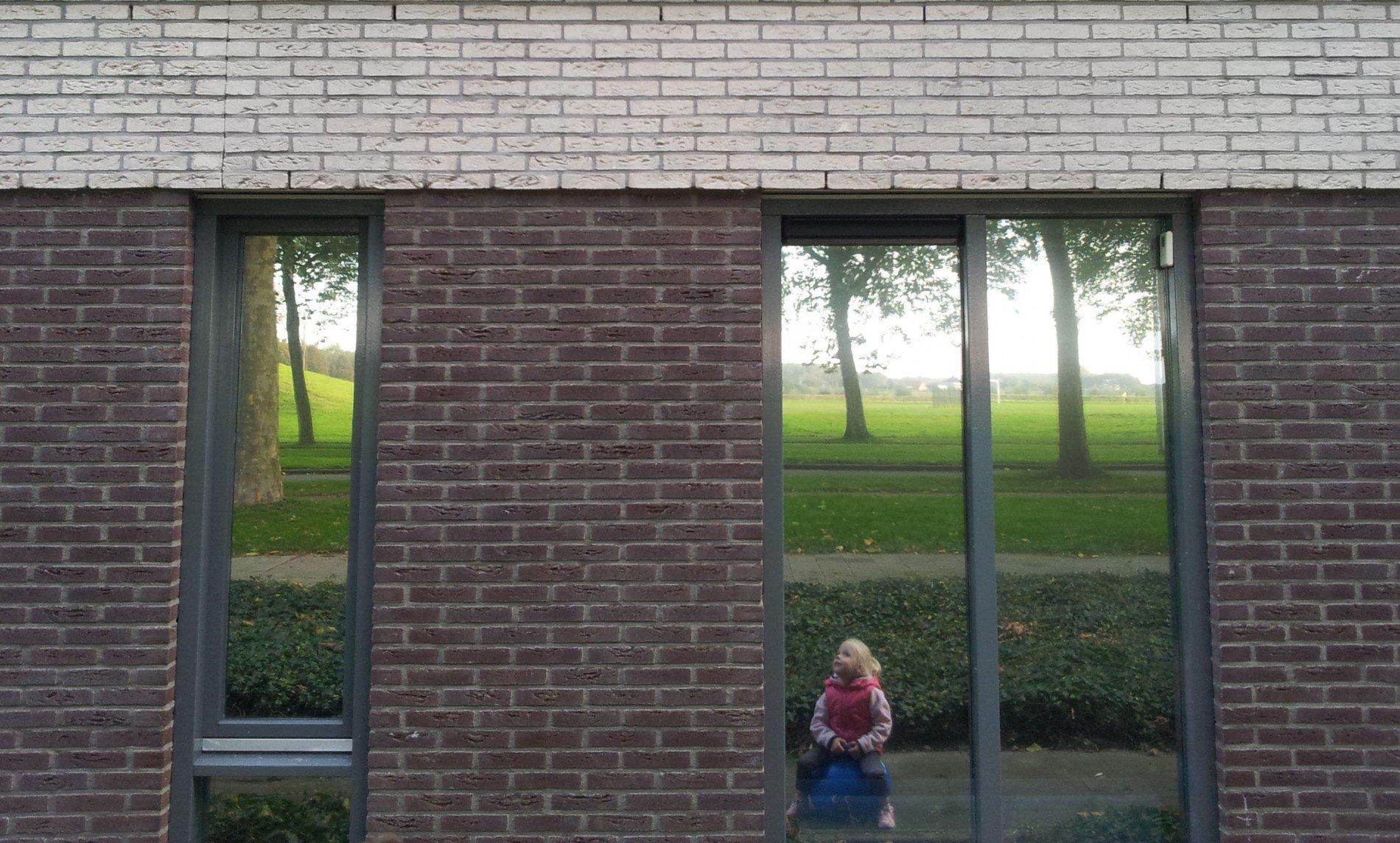 spiegelfolie-raam